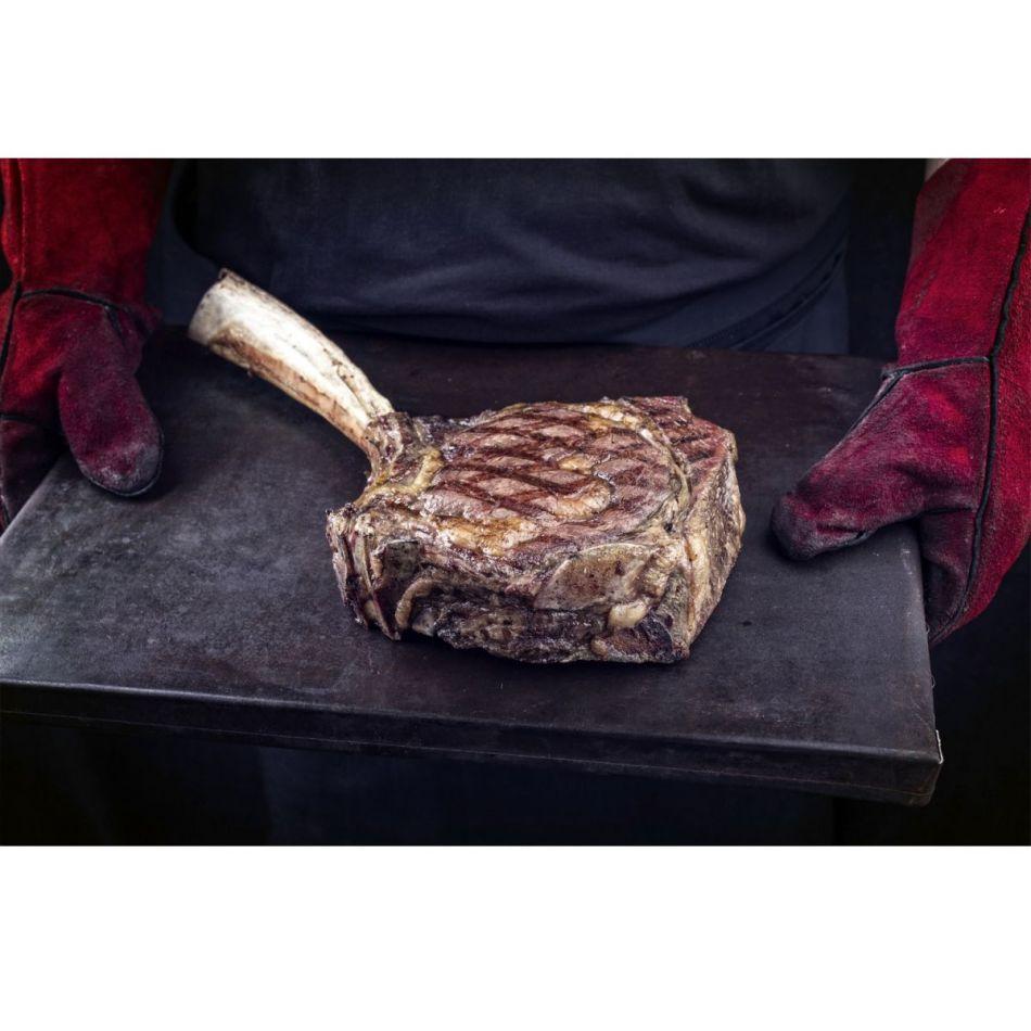 Tomahawk steak Iers ca. 1kg